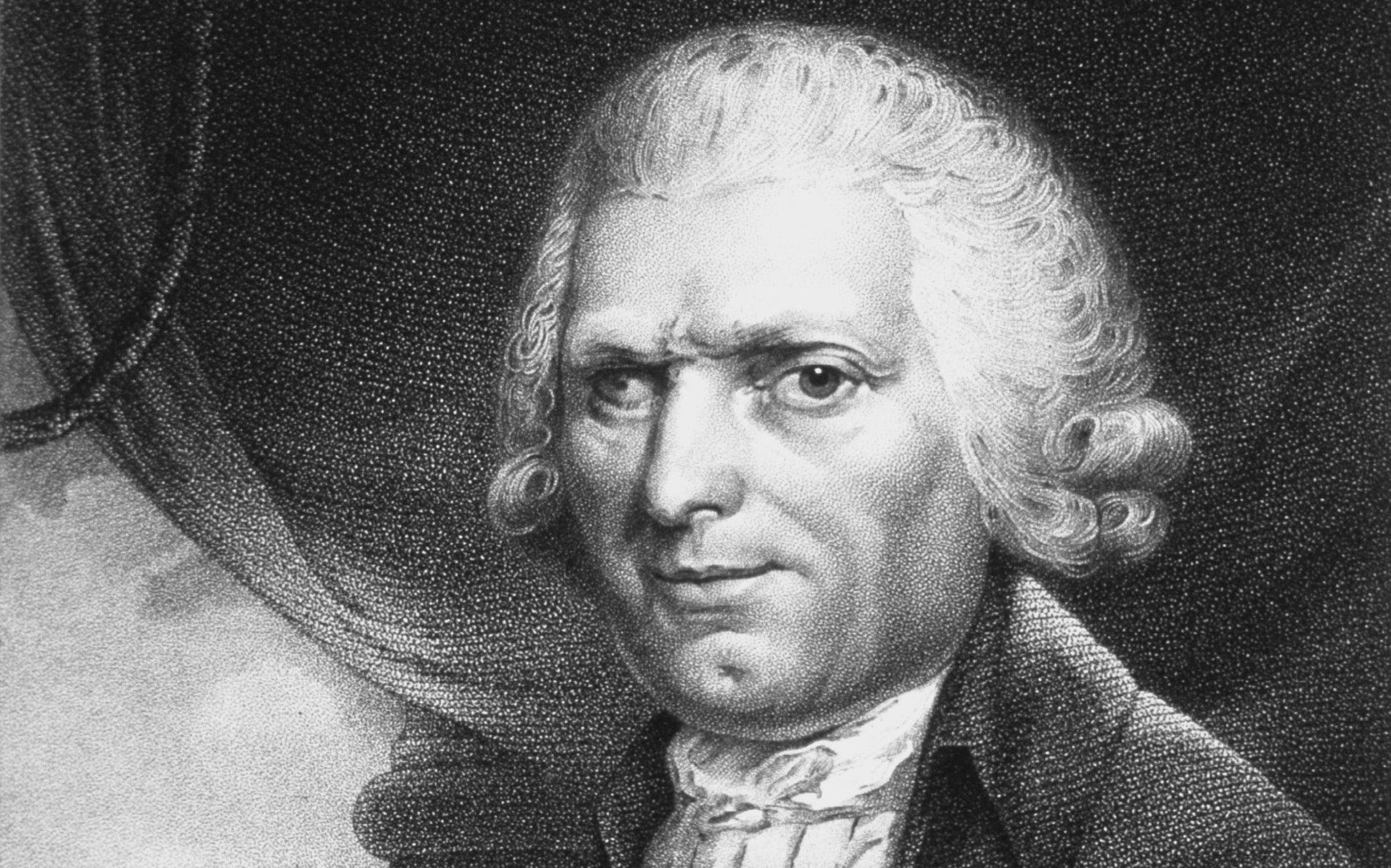William Hey FRS, (1736-1819); Surgeon, twice Mayor of Leeds, friend of Joseph Priestley.