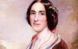 A picture of Ellen Heaton (1816-1894) one of several early women members of the Society
